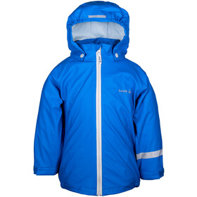 Kamik Spot Jacket Kids strong blue